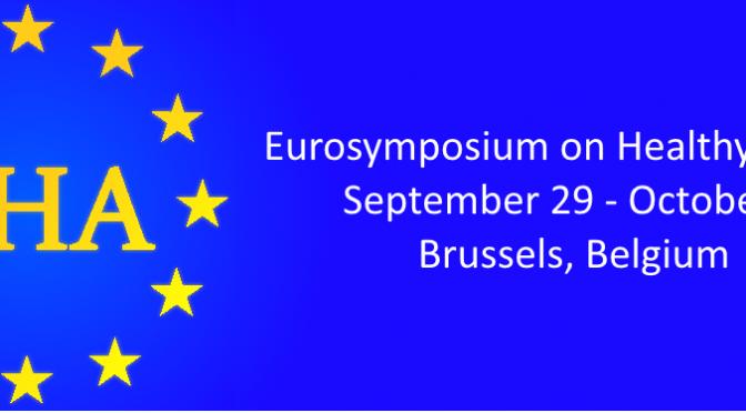 Déclaration de Bruxelles  pour l'extension radicale de la durée de vie.  Octobre 2016. Numéro 91.